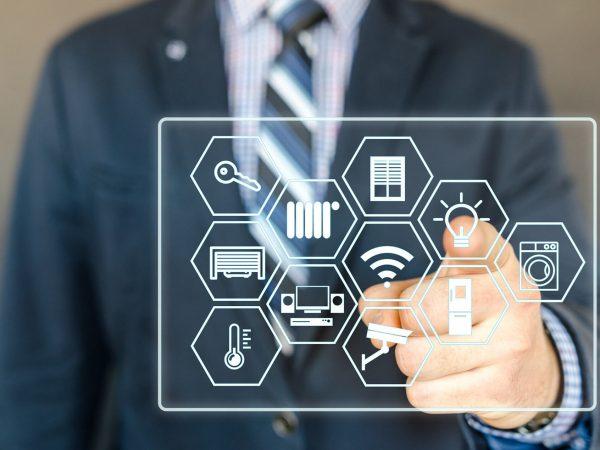Il mercato dell'Internet of Things nel 2020