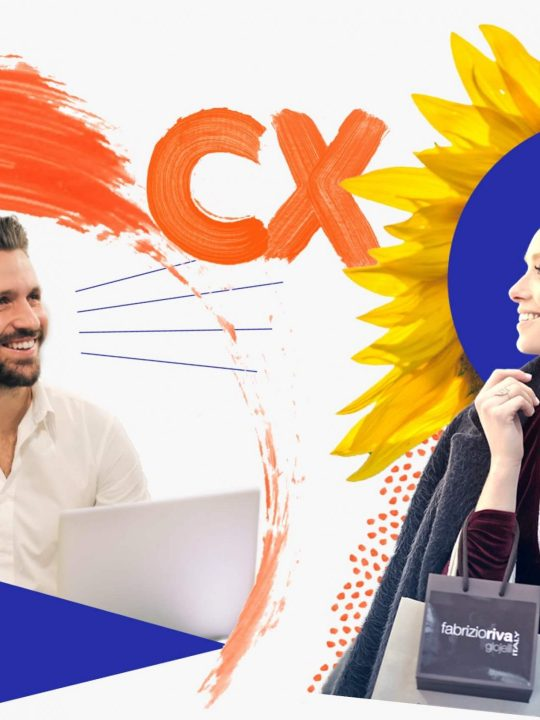 The New Aspiration of Customer Experience