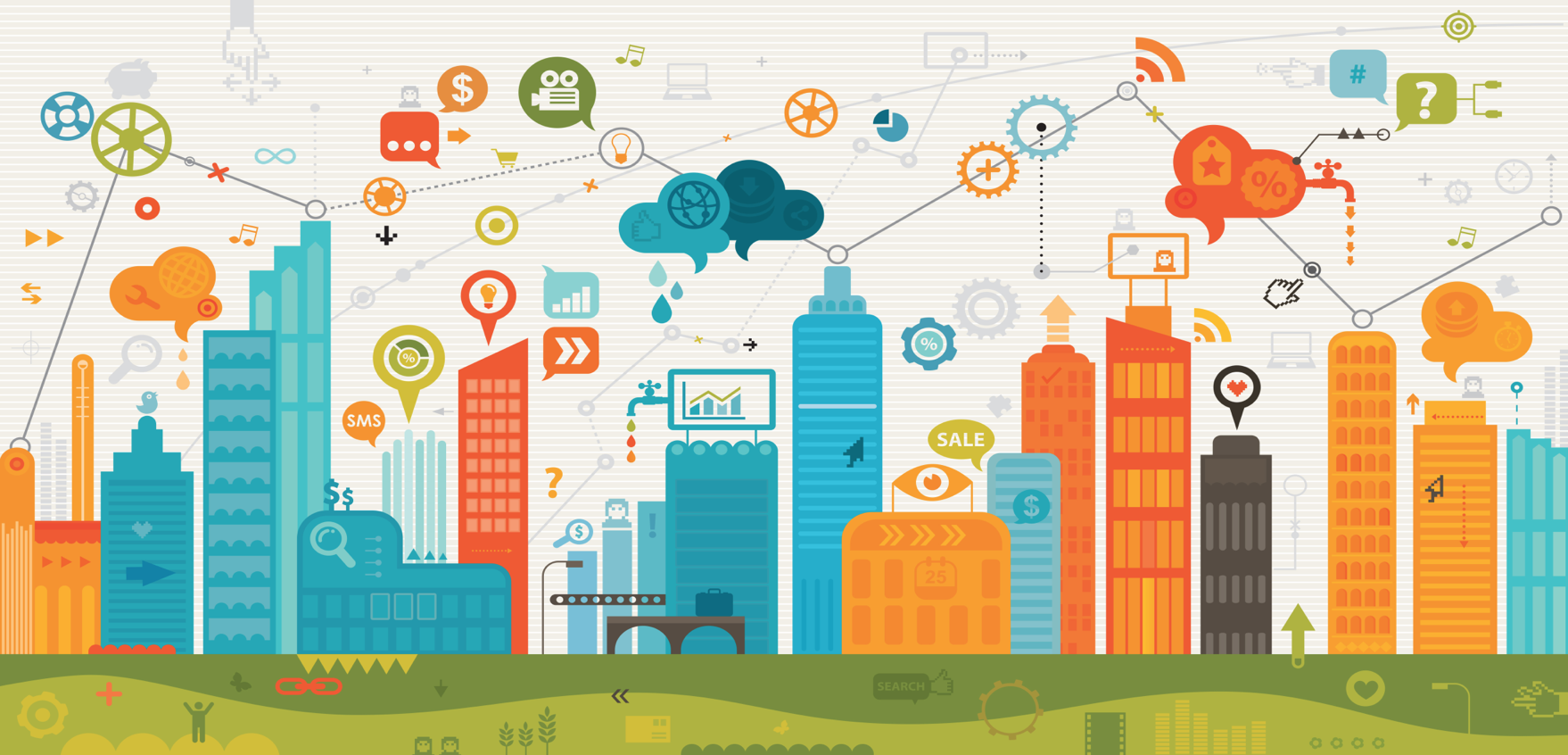Internet of things in Italia: cresce del 23%