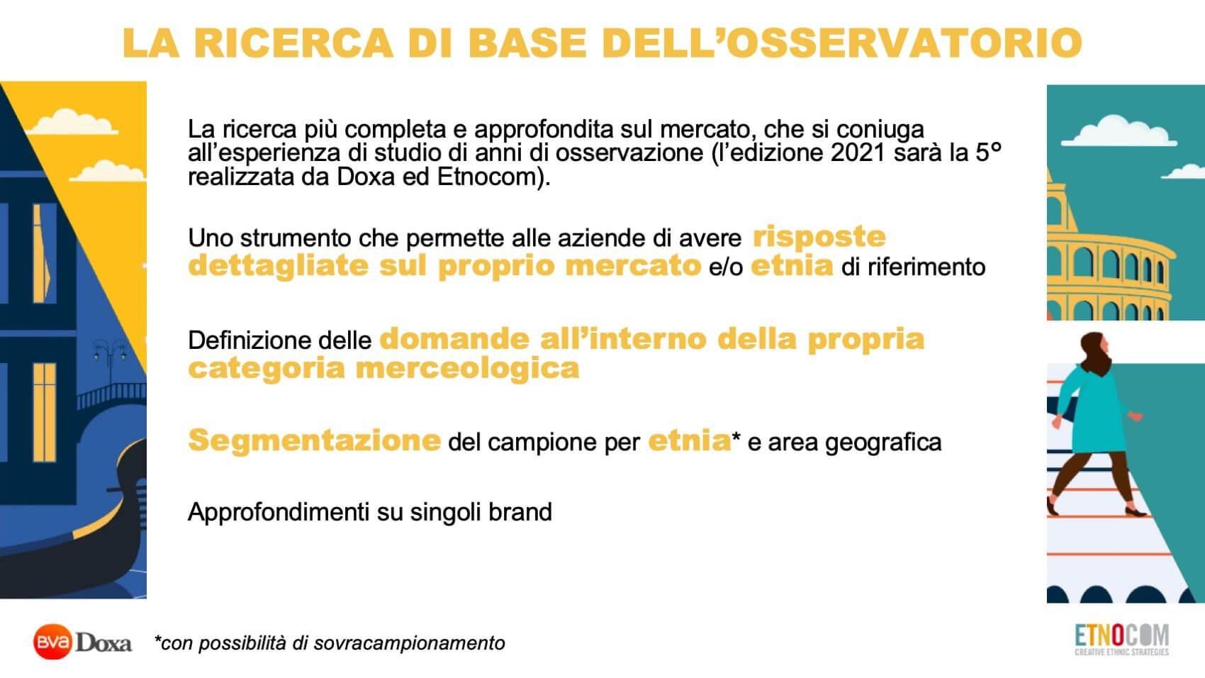 Osservatorio Nuovi Italiani 2021 13