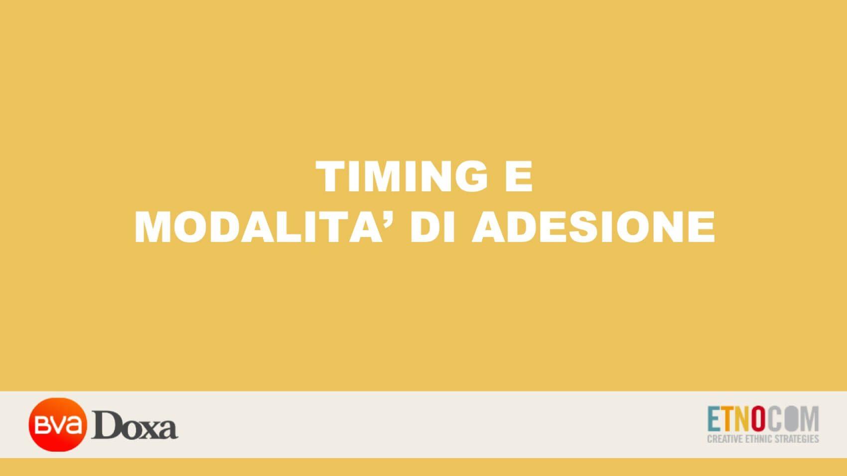 Osservatorio Nuovi Italiani 2021 16