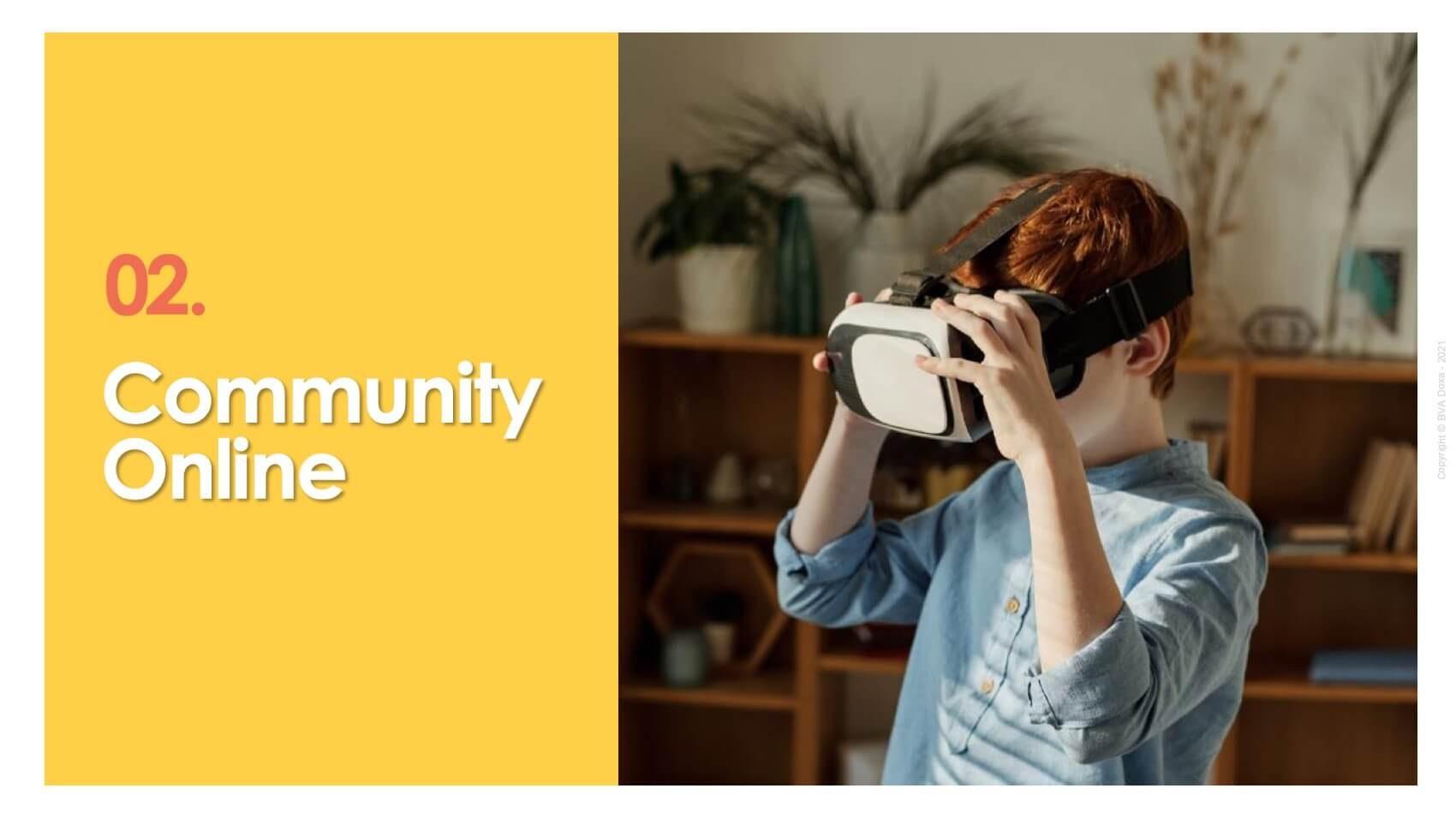 R Evolution 2021 Junior 2021 & Community Online 14