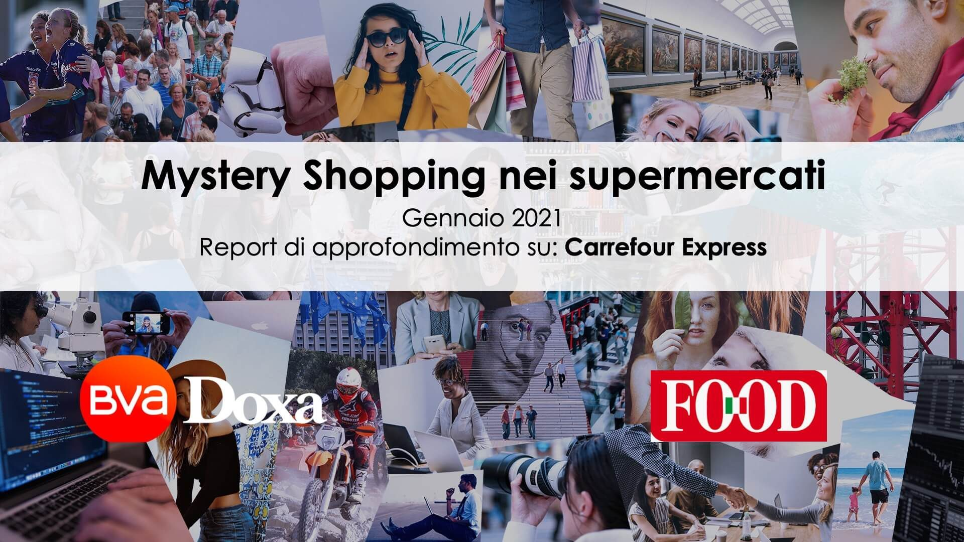 Report Food Carrefour 01