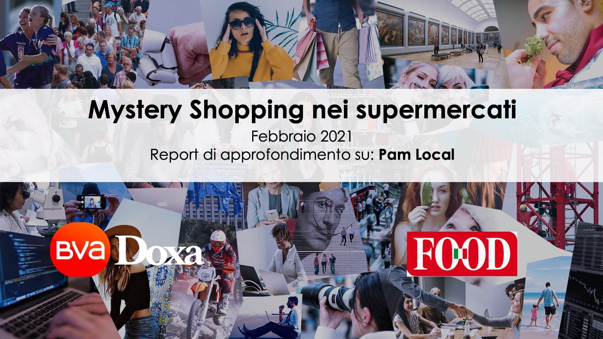 Report Food Pam 01