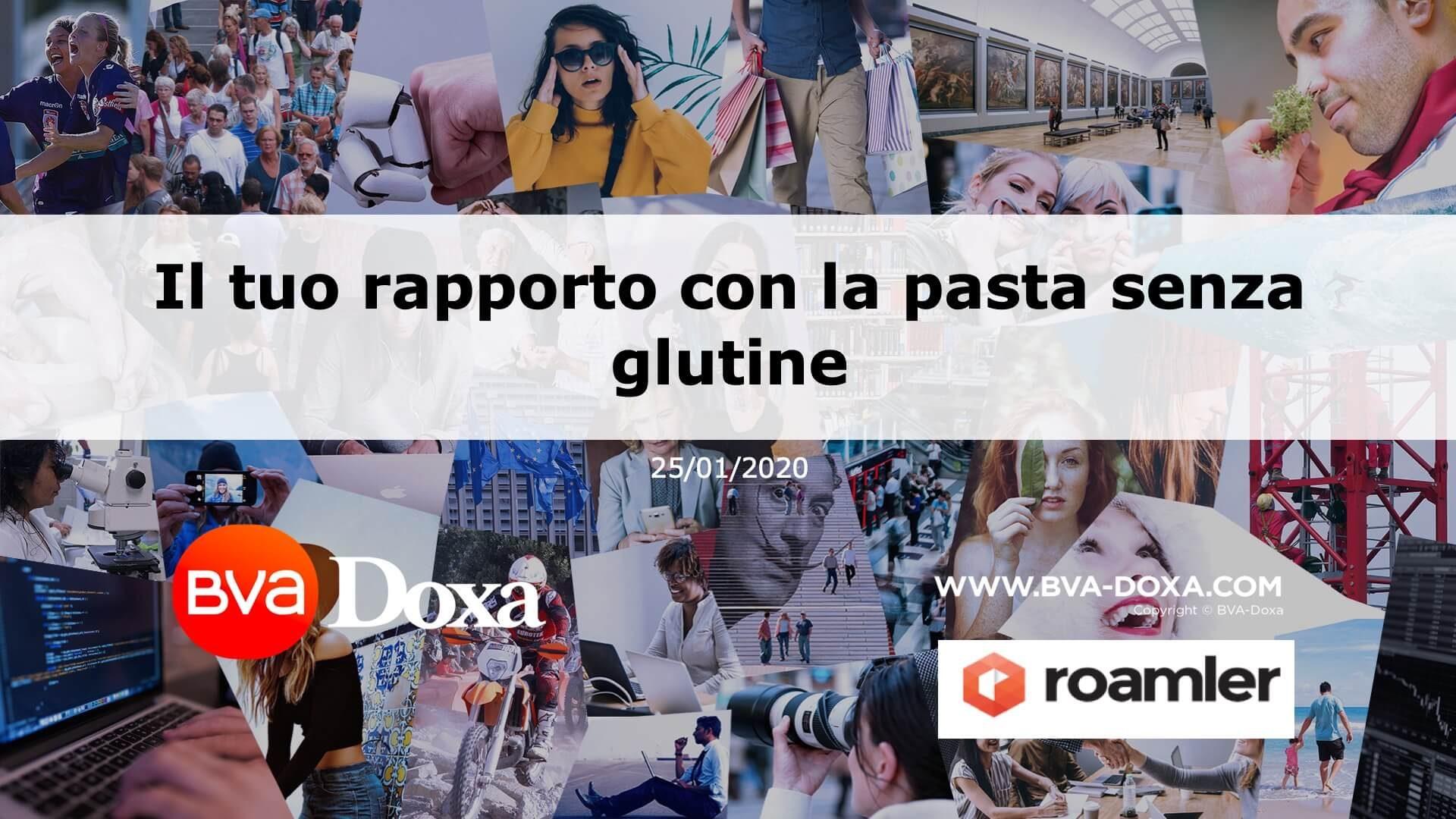 Report Pasta Senza Glutine 01