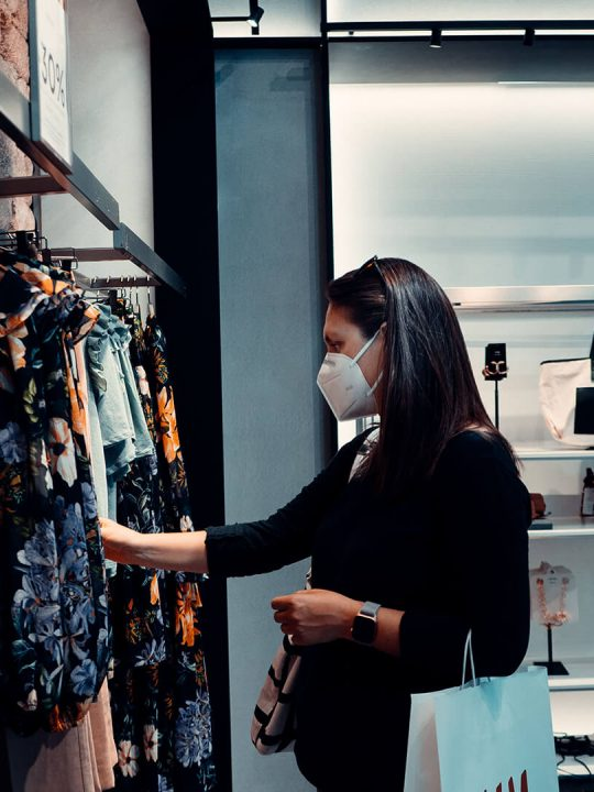 Retail Audit: le misure di sicurezza adottate nei negozi e i timori degli shoppers
