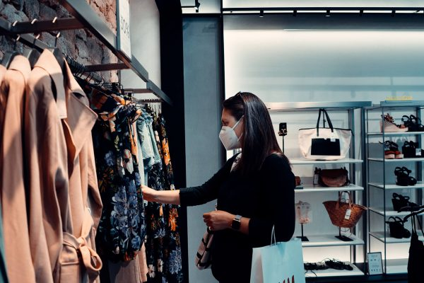 Retail Audit: safety norms compliance in Italian shops