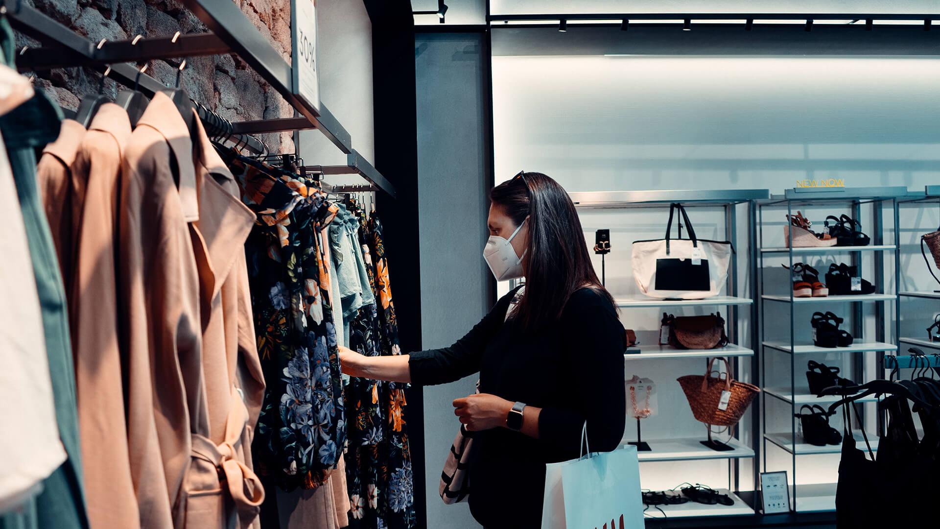 Retail Audit: Uno Sguardo Al Rispetto Delle Norme Di Sicurezza Nei Negozi