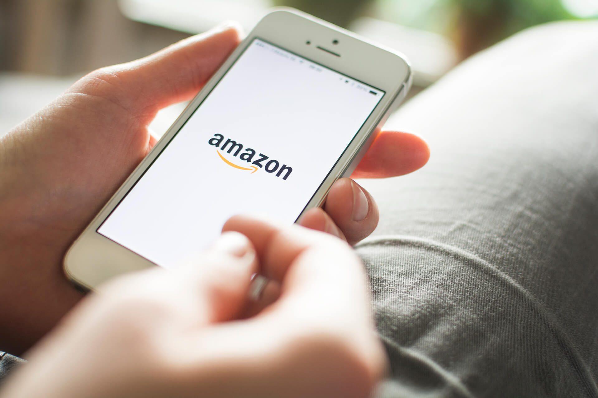 Ricerche pre-acquisto, Amazon batte Google