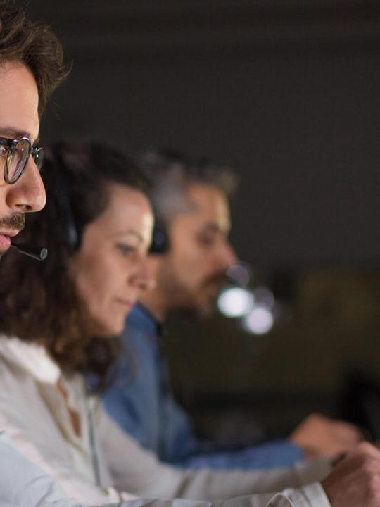 Customer service: What do European Consumers Think?