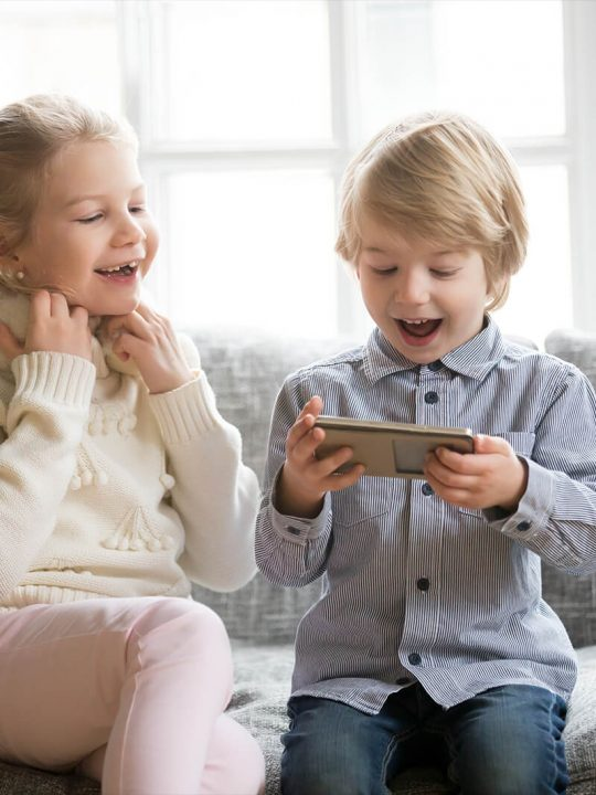 Shopping for kids: a deal of €3,5 billions