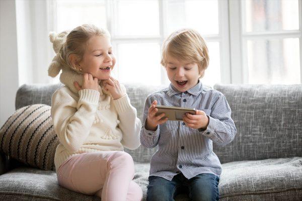 Shopping per bambini: un affare da 3,5 miliardi