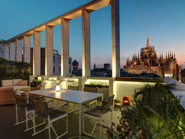 All about luxury residences