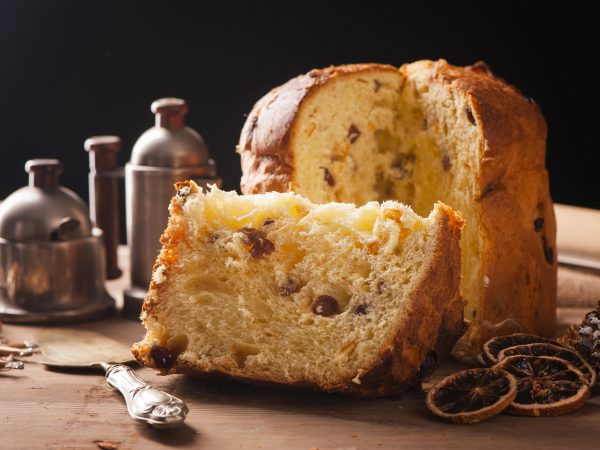 A Christmas without Panettone? That's impossible!