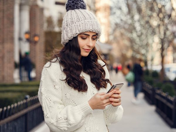 Trends among under 25: Life is Digital