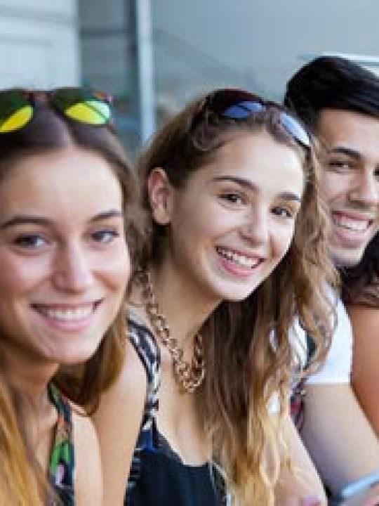 Focus sugli adolescenti italiani