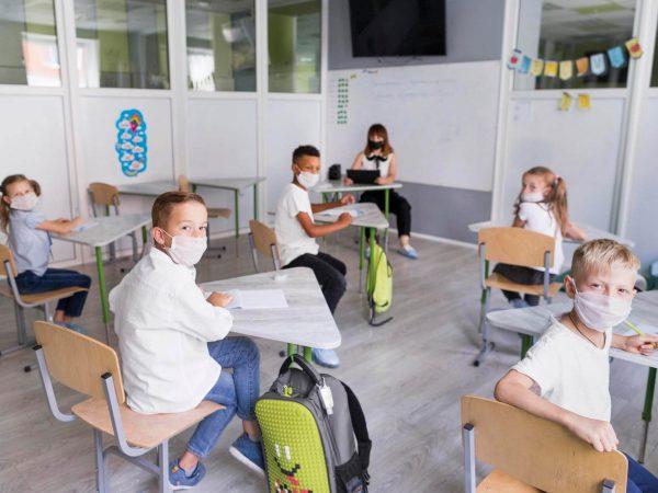 Applicare la scienza comportamentale per un'igiene corretta presso la Scuola d'Infanzia e Primaria.