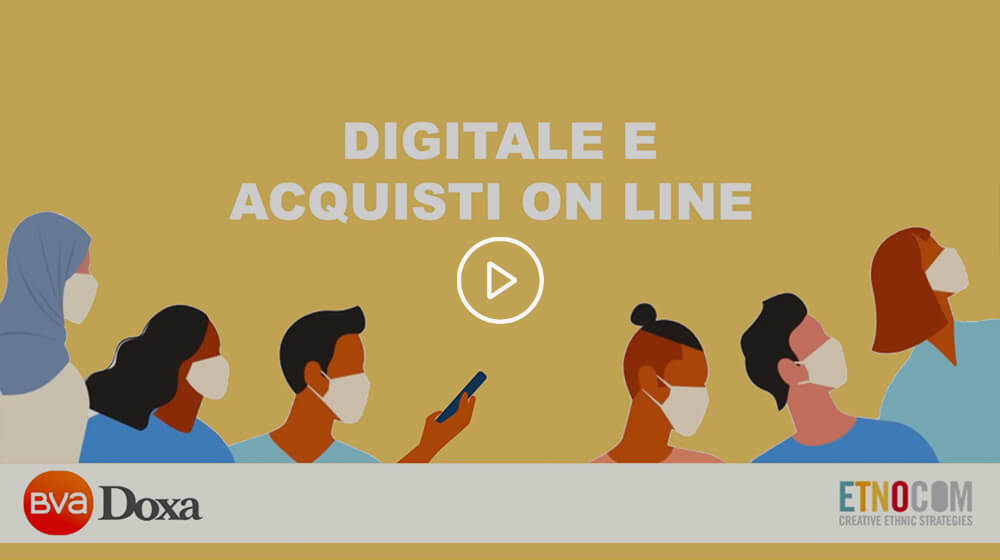 Digitale E Acquisti Online
