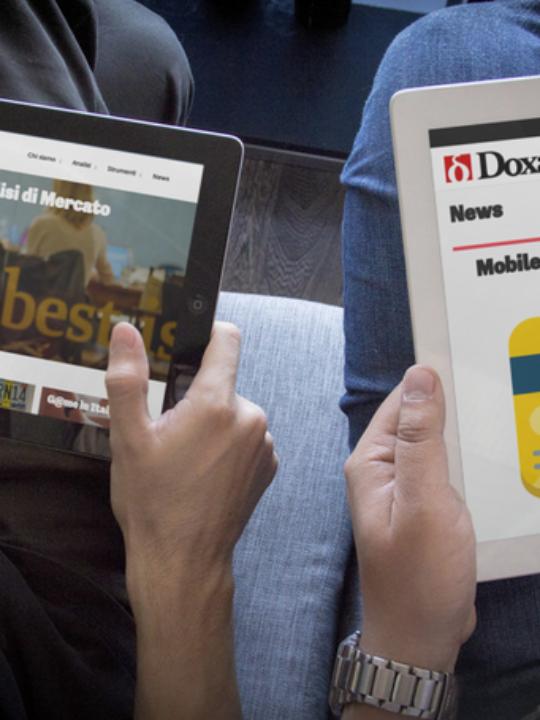 Mobile 2014: una nuova segmentazione