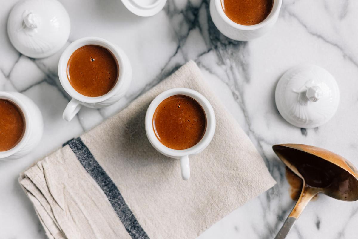Come cambia lo scaffale del caffè