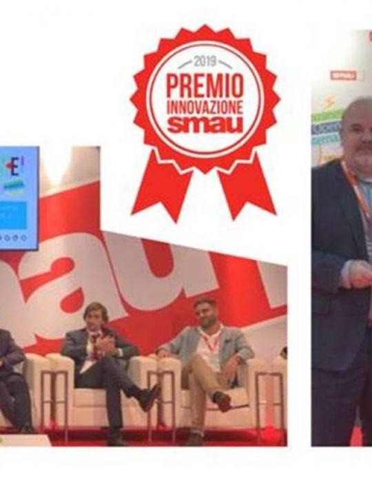 BVA Doxa vince il Premio Innovazione SMAU
