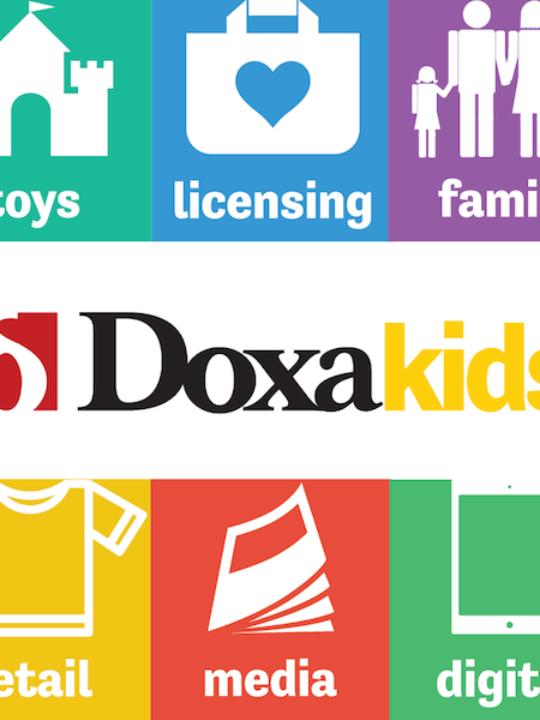 Doxa Kids: insight, strategia e creatività per il family marketing