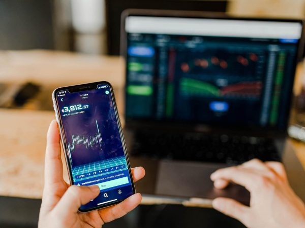 It's time for online trading