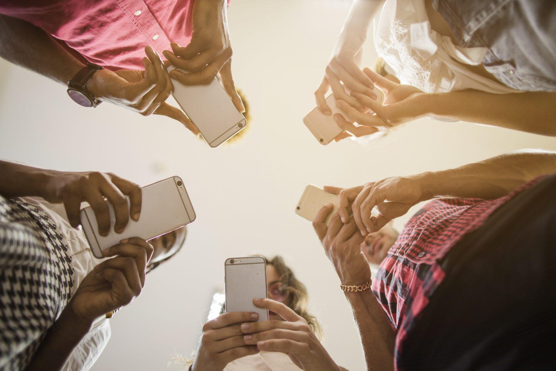 Media, il «consumo» è mobile