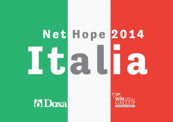 net hope 2014 doxa win gallup