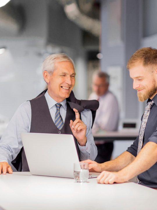 Senior e mondo del lavoro:  tra aspettative e reali opportunità