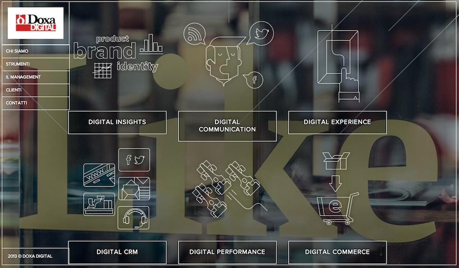 sito doxa digital