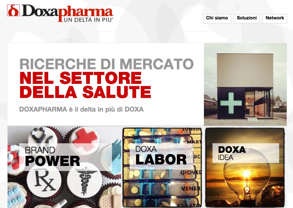 sito doxapharma