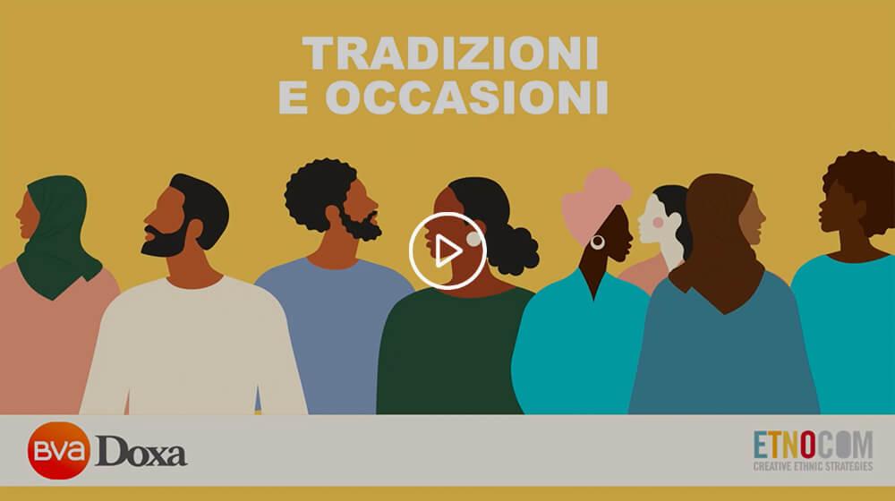 Tradizioni E Occasioni