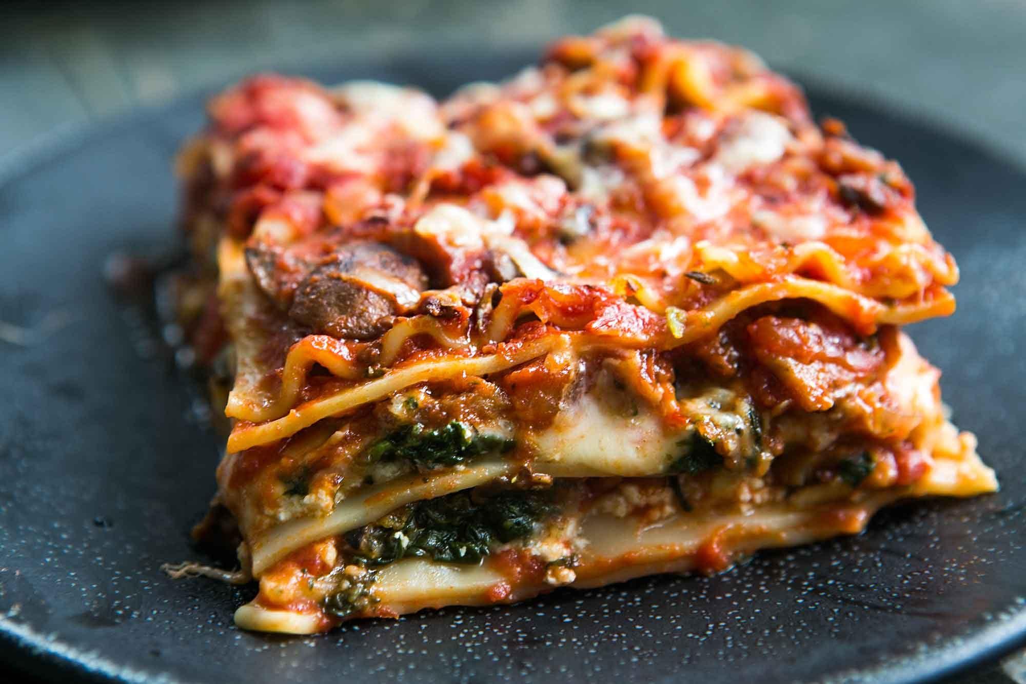 Gourmet, etnico o veg? No, grazie. 8 italiani su 10 rivogliono la cucina della nonna.
