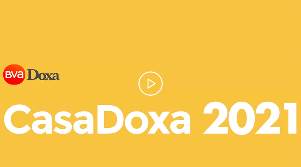 Video Talk Casa Doxa